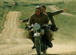 motorcyclediary
